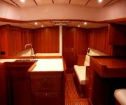 yachtkabin